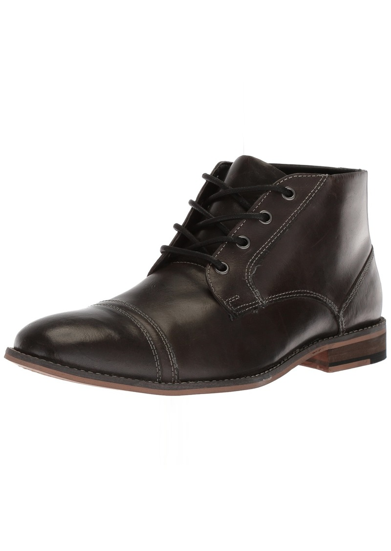 Kenneth Cole REACTION Men's KIRVE Boot A Chukka   M US