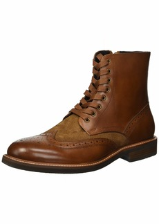 Kenneth Cole REACTION Men's Klay Fashion Boot   M US