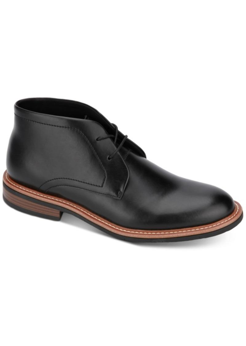 Kenneth Cole Reaction Men's Klay Flex Chukka Boots Men's Shoes