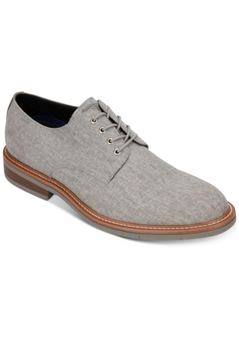 Kenneth Cole Reaction Men's Klay Flex Oxfords Men's Shoes