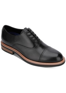 Kenneth Cole Reaction Men's Klay Flex Cap-Toe Oxfords Men's Shoes