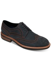 Kenneth Cole Reaction Men's Klay Flex Wing-Tip Oxfords Men's Shoes
