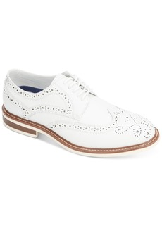 Kenneth Cole Reaction Men's Klay Flex Wingtip Oxfords Men's Shoes