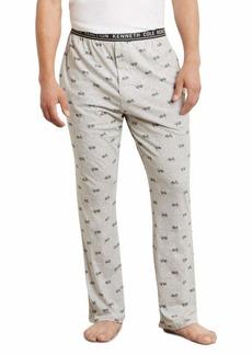 Kenneth Cole REACTION Men's Knit Pant  X-Large