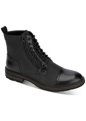 Kenneth Cole Reaction Men's Lace-Up Rex Boots Men's Shoes