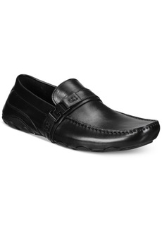Kenneth Cole Reaction Men's Leather Toast 2 Me Drivers Men's Shoes