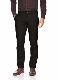 Kenneth Cole REACTION Men's Luxury Comfort Stretch Slim Fit Casual Pant  34Wx29L
