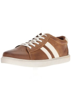 Kenneth Cole REACTION Men's MADOX Sneaker B tan