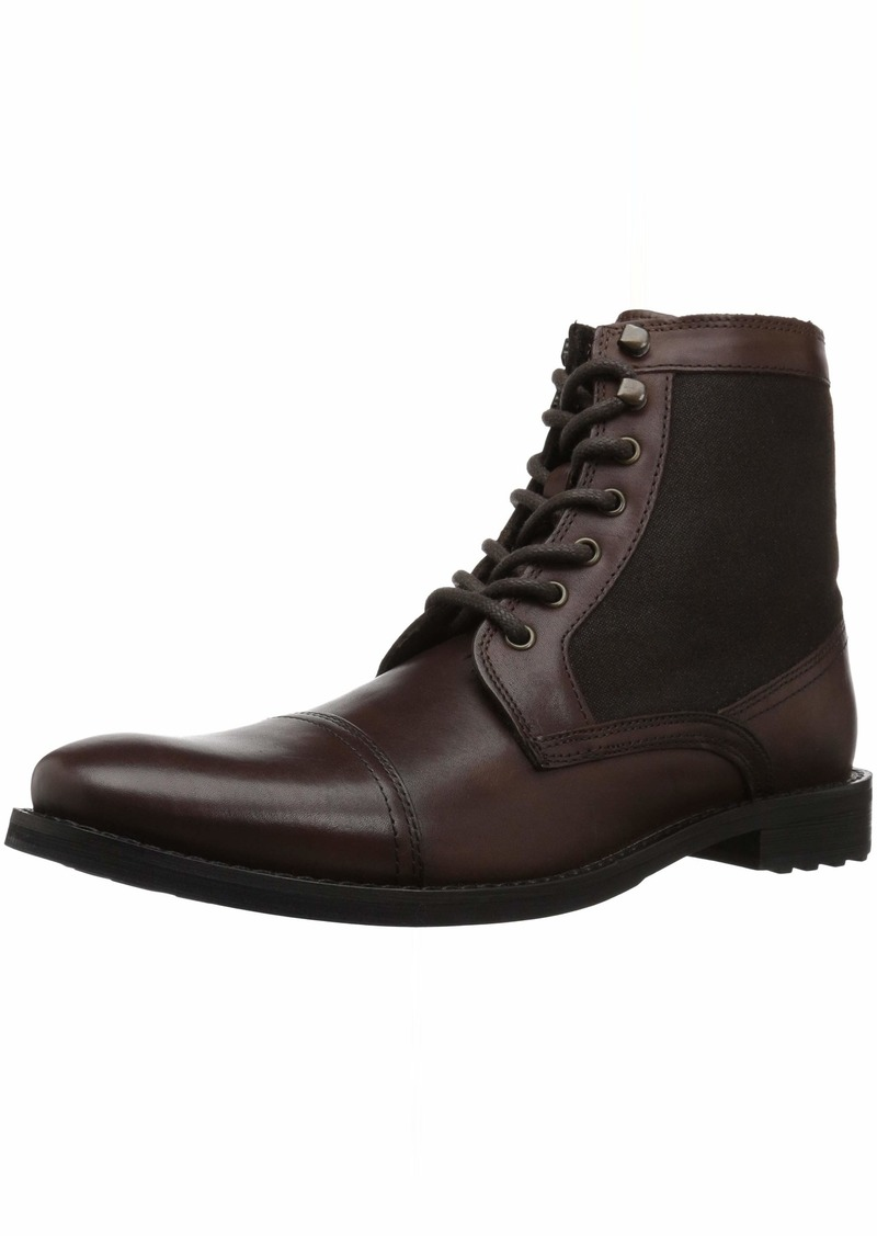 Kenneth Cole REACTION Men's Masyn Fashion Boot   M US