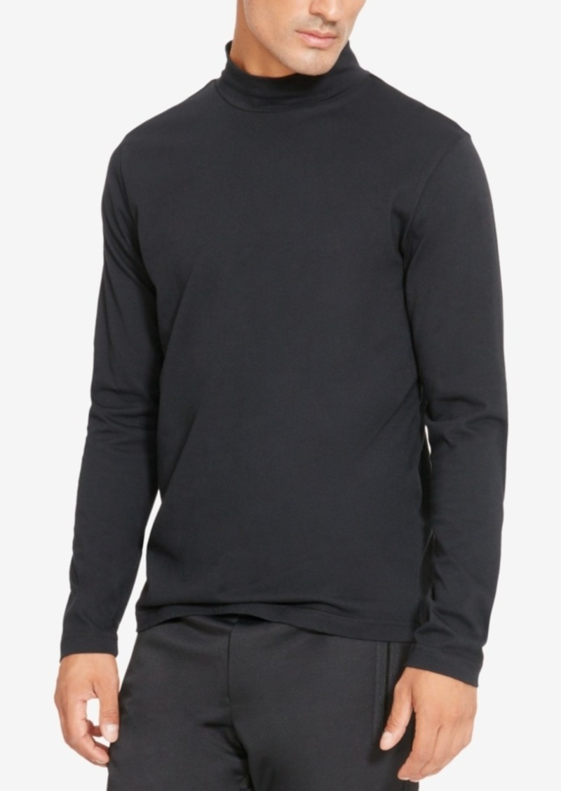 Sale kenneth cole kenneth cole reaction men 39 s mock neck for Mens mock turtleneck shirts sale