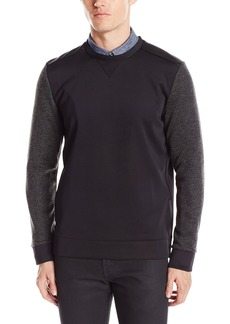 Kenneth Cole REACTION Men's Neoprene Crew