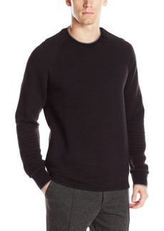 Kenneth Cole REACTION Men's Ottoman QLT Crew