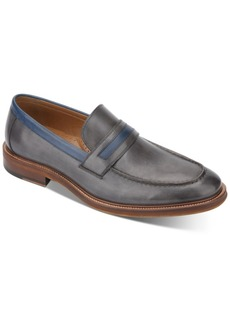 Kenneth Cole Reaction Men's Palm Penny Loafers Men's Shoes