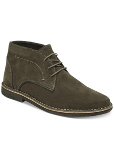 Kenneth Cole Reaction Men's Passage Suede Boots Men's Shoes