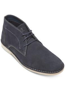 Kenneth Cole Reaction Men's Passage Suede Boots Men's Shoes