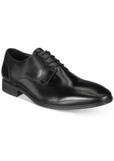 Kenneth Cole Reaction Men's Min Plain-Toe Oxfords Men's Shoes