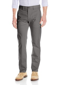 Kenneth Cole REACTION Men's Twill Flat-Front Pant  31x32