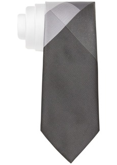 Kenneth Cole Reaction Men's Primavera Panel Slim Tie