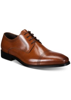 Kenneth Cole Reaction Men's Pure Hearted Oxfords Men's Shoes