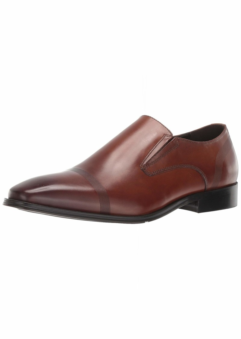 Kenneth Cole REACTION Men's Pure Loafer Shoe   M US