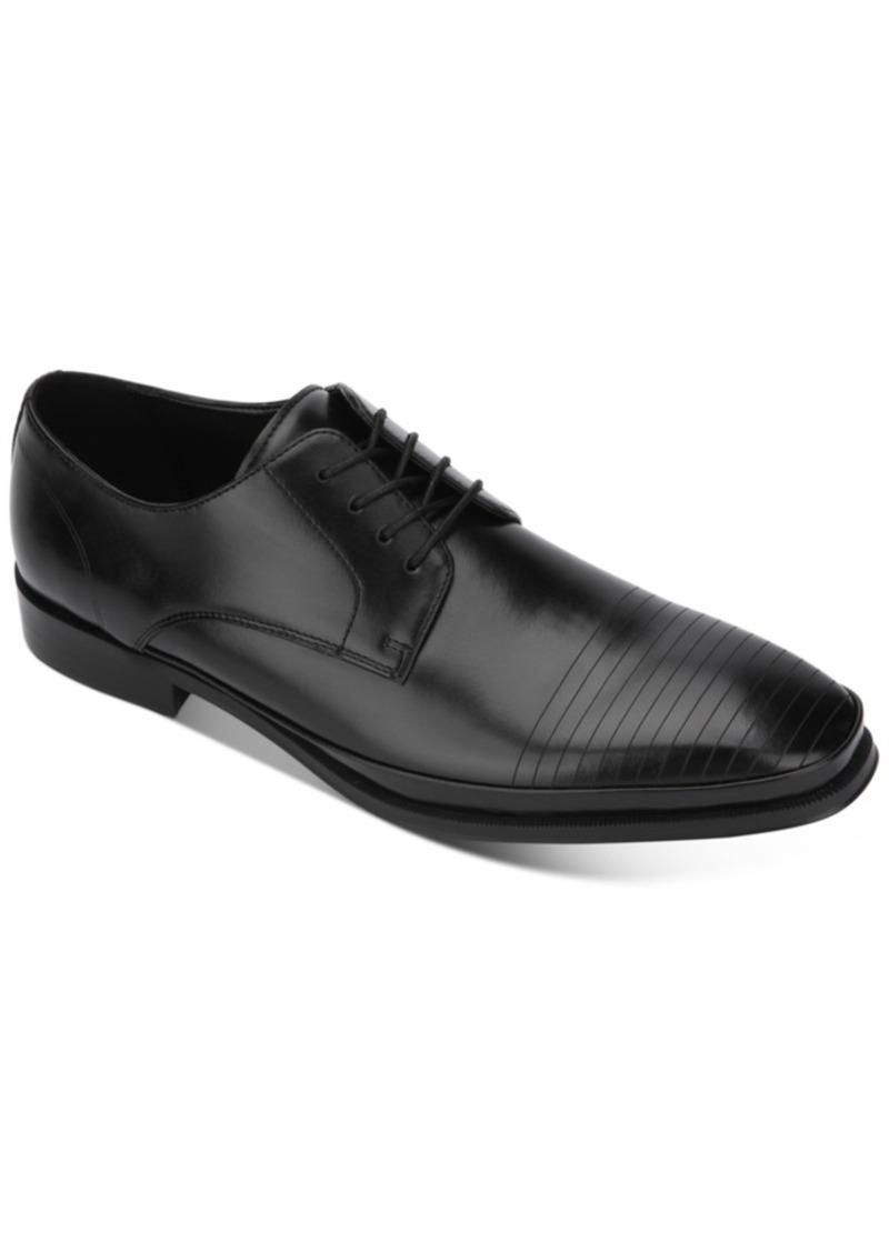 Kenneth Cole Reaction Men's Pure Oxfords Men's Shoes