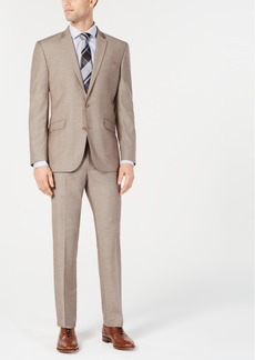 Kenneth Cole Reaction Men's Ready Flex Slim-Fit Stretch Suits