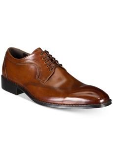 Kenneth Cole Reaction Men's Reason Plain-Toe Wingtip Oxfords Men's Shoes