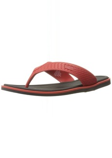 Kenneth Cole REACTION Men's Reply All (Sandal) Flip Flop   M US