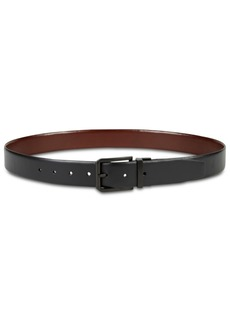 Kenneth Cole Reaction Men's Reversible Belt, Created for Macy's