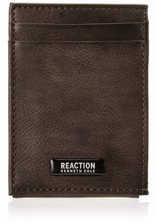 Kenneth Cole REACTION Men's RFID Front Pocket Wallet