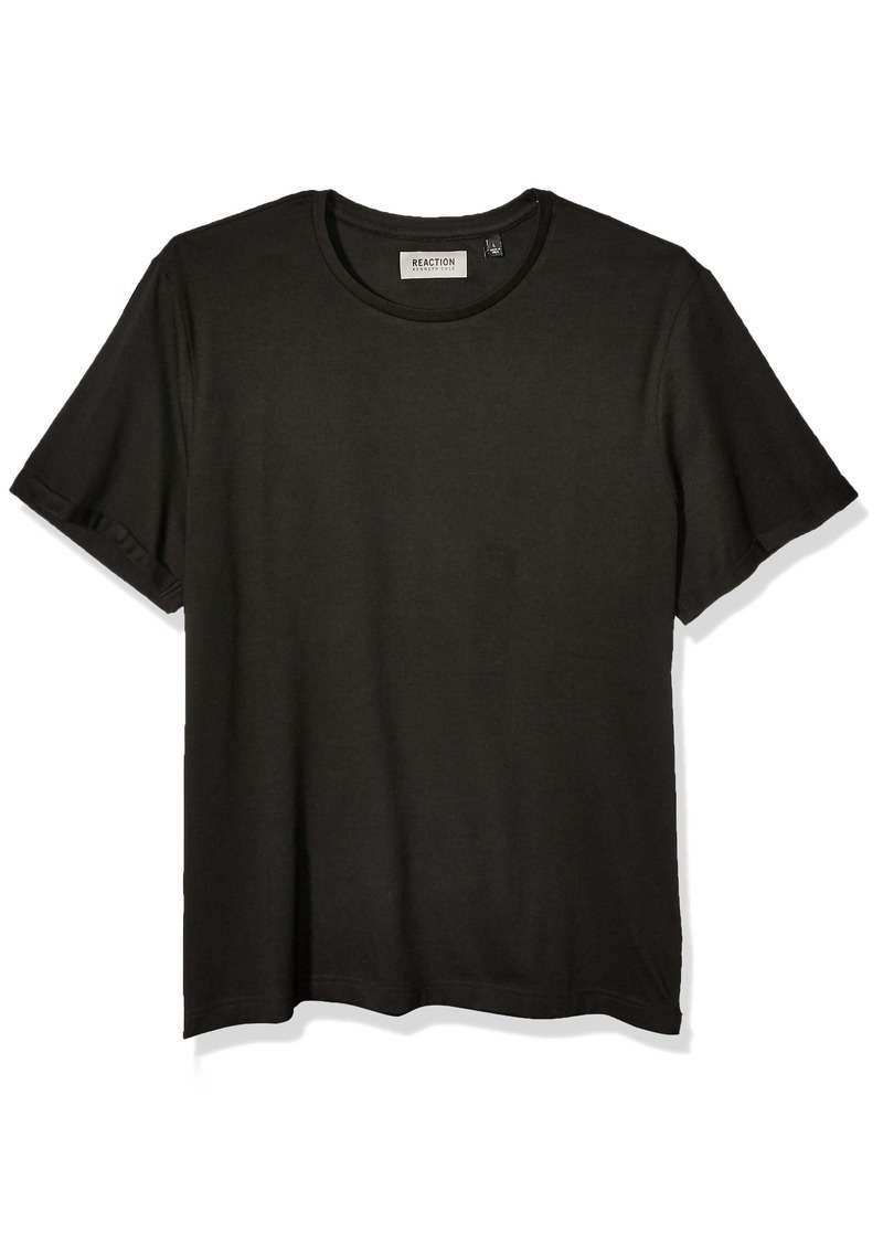 Kenneth Cole REACTION Men's Short Sleeve Crew Neck Tee  M