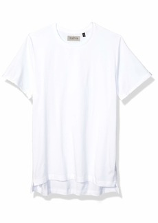 Kenneth Cole REACTION Men's Short Sleeve Crew Neck Tee  XXL