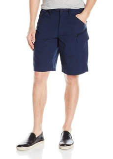 Kenneth Cole REACTION Men's Slanted Cargo Short