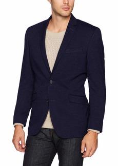 Kenneth Cole REACTION Men's Slim Fit Sportcoat  L