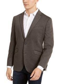Kenneth Cole Reaction Men's Slim-Fit Stretch Knit Sport Coat