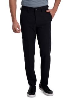 Kenneth Cole Reaction Men's Slim-Fit Stretch Solid Dress Pants