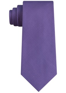 Kenneth Cole Reaction Men's Slim Micro-Tile Tie
