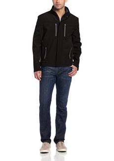 Kenneth Cole REACTION Men's Softshell Jacket