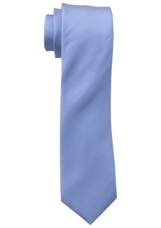 Kenneth Cole REACTION Men's Solid Tie Blue Ice