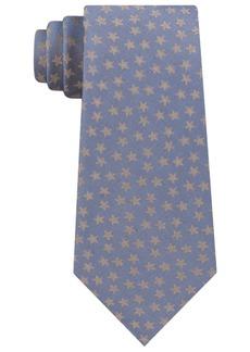 Kenneth Cole Reaction Men's Star Silk Tie