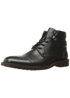 Kenneth Cole REACTION Men's Stop Drop N Roll Combat Boot   M US