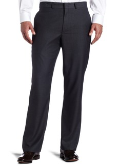 Kenneth Cole REACTION Men's Techni-Cole Stretch Slim Fit Suit Separate (Blazer Pant and Vest)