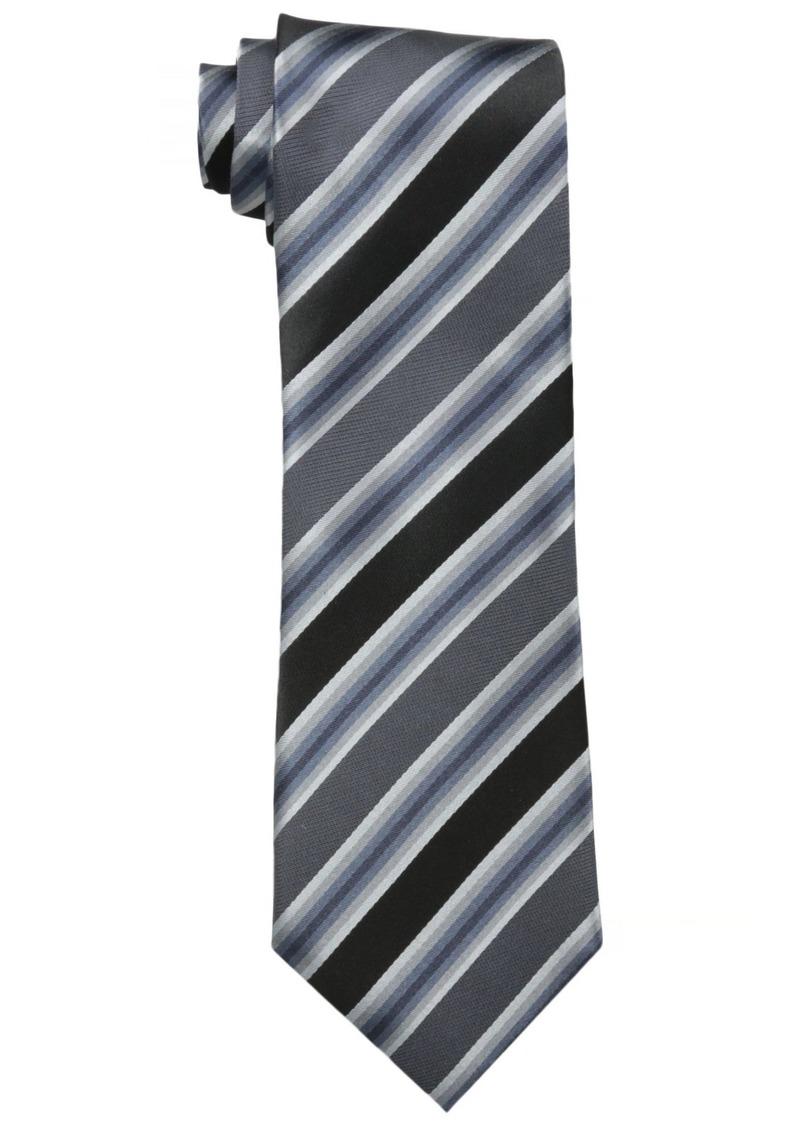 Kenneth Cole REACTION Men's Tony Stripe Tie