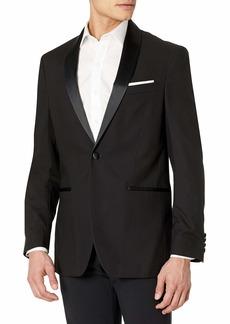 Kenneth Cole REACTION Men's Tuxedo Separates  R