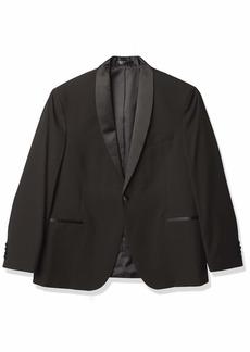Kenneth Cole REACTION Men's Tuxedo Separates  36L