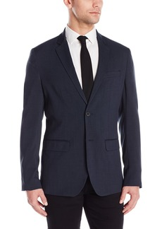 Kenneth Cole REACTION Men's Two-Button Blazer