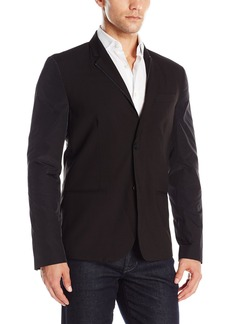 Kenneth Cole REACTION Men's Two Button Slim Fit Sport Coat