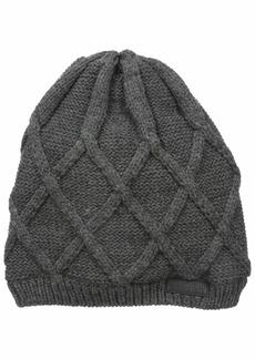 Kenneth Cole REACTION Men's Warm Winter Beanie Hat
