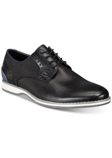 Kenneth Cole Reaction Men's Weiser Wingtip Bluchers Men's Shoes