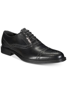 Kenneth Cole Reaction Men's Zac Leather Oxfords Men's Shoes